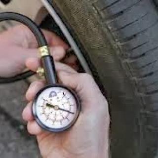Montaje y equilibrado de neumáticos