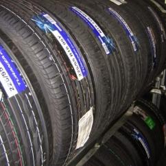 Ofertas nuevas en neumáticos